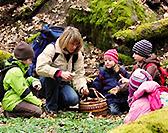 Hexenschule - Mechthild Fornhoff - Kinderecho 2008